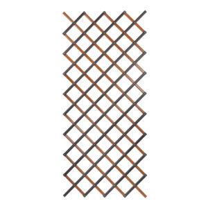 Treillage-aluminium-I800-9005G-CHENE DORE_02
